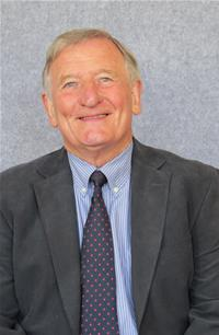 Councillor Martin Cook