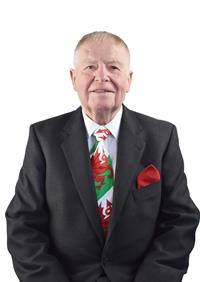 Councillor Godfrey Thomas